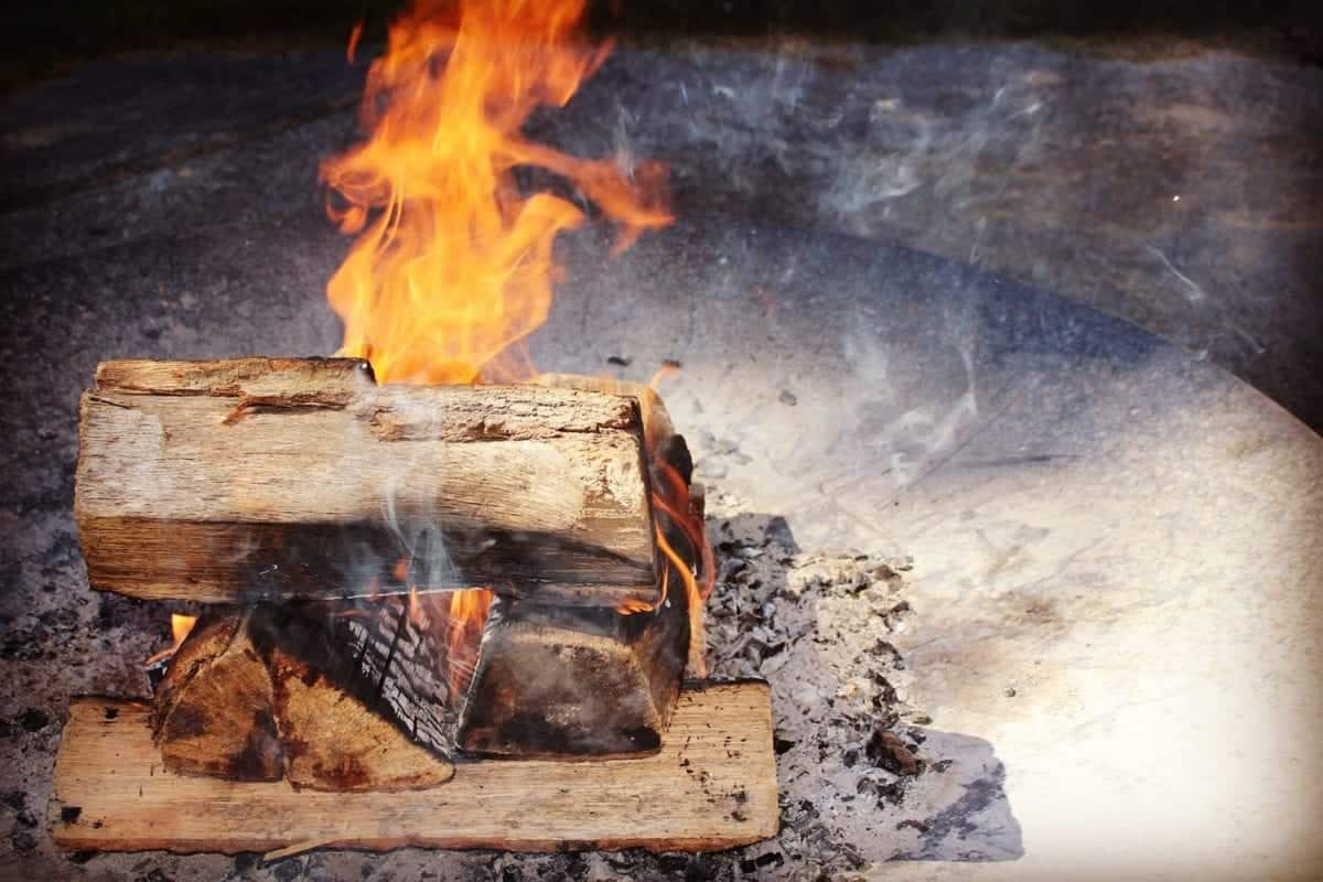 4 Essentials for Fire Cooking