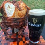Guinness and Chicken