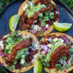 Epic Chorizo Tacos
