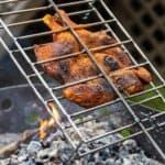 Hot Honey Chicken Asado